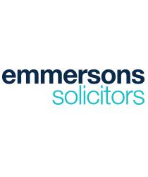 Emersons solictors logo