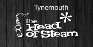 Head of Steam logo