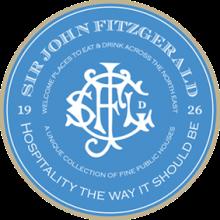 SJF logo