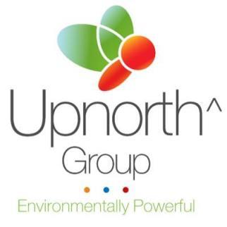upnorthgroup logo